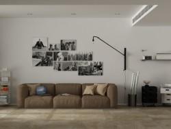 Habitación del arquitecto...