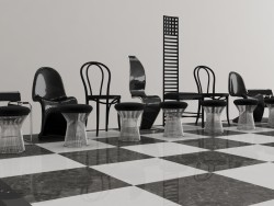 Chess/CHAIRS
