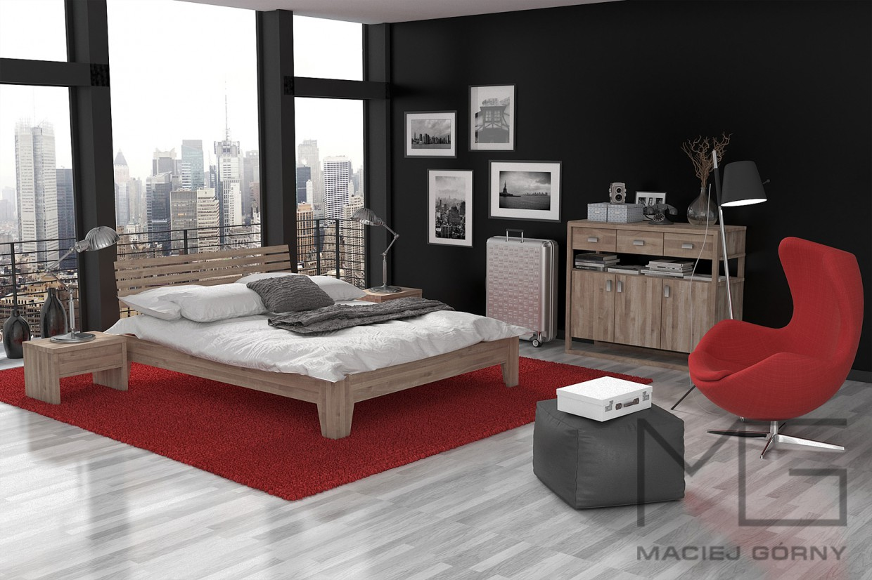 3d visualization of the project in the Industrial 3d max, render vray 3.0 of Maciej Górny