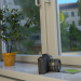 The camera on the windowsill in Cinema 4d Other image