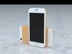 iphone modelleme