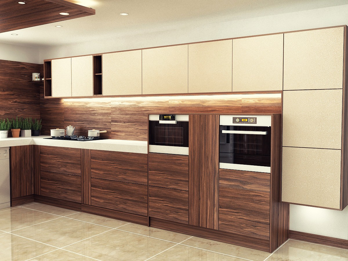 3d візуалізація проекту Кухня в 3d max, рендер vray 2.0 від mohamaddarvishi