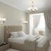 Bedroom. Project Sofia Kievskaya, city of Kiev in 3d max vray 3.0 image