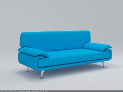 Sofa EMMA 3DL
