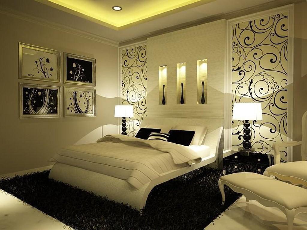 Спальня Ізольда в Інше corona render зображення