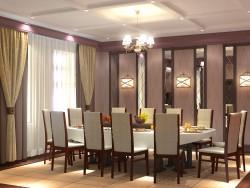 Ziyafet salonu