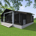 Cottage in ArchiCAD vray 1.5 image