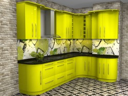 Kitchen Lime