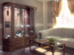 Oturma odası