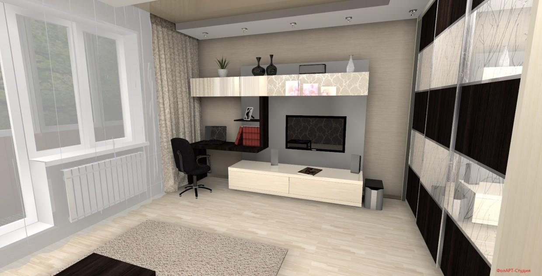 Room 97 series in Blender blender render image