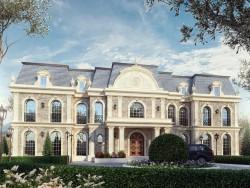 Villa en Bakú. Mardakan.