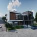 Prety Modern Villa