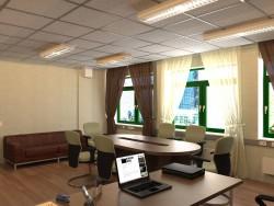 Oficina central