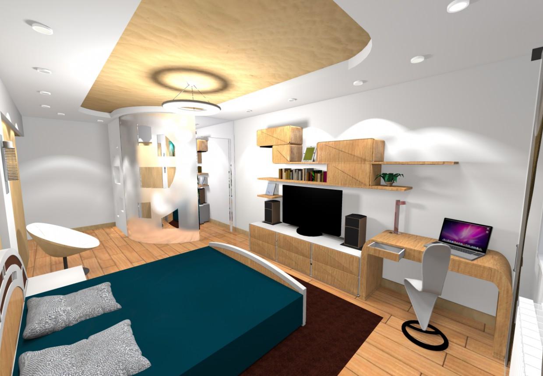Квартира 2 этажа в Другое Other изображение