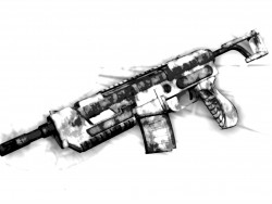 "Rifle ""Pathfinder"""