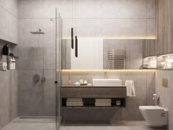 पुरुषों का बाथरूम