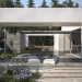 M house in 3d max vray 3.0 image