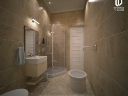 WASHROOM DESIGN.