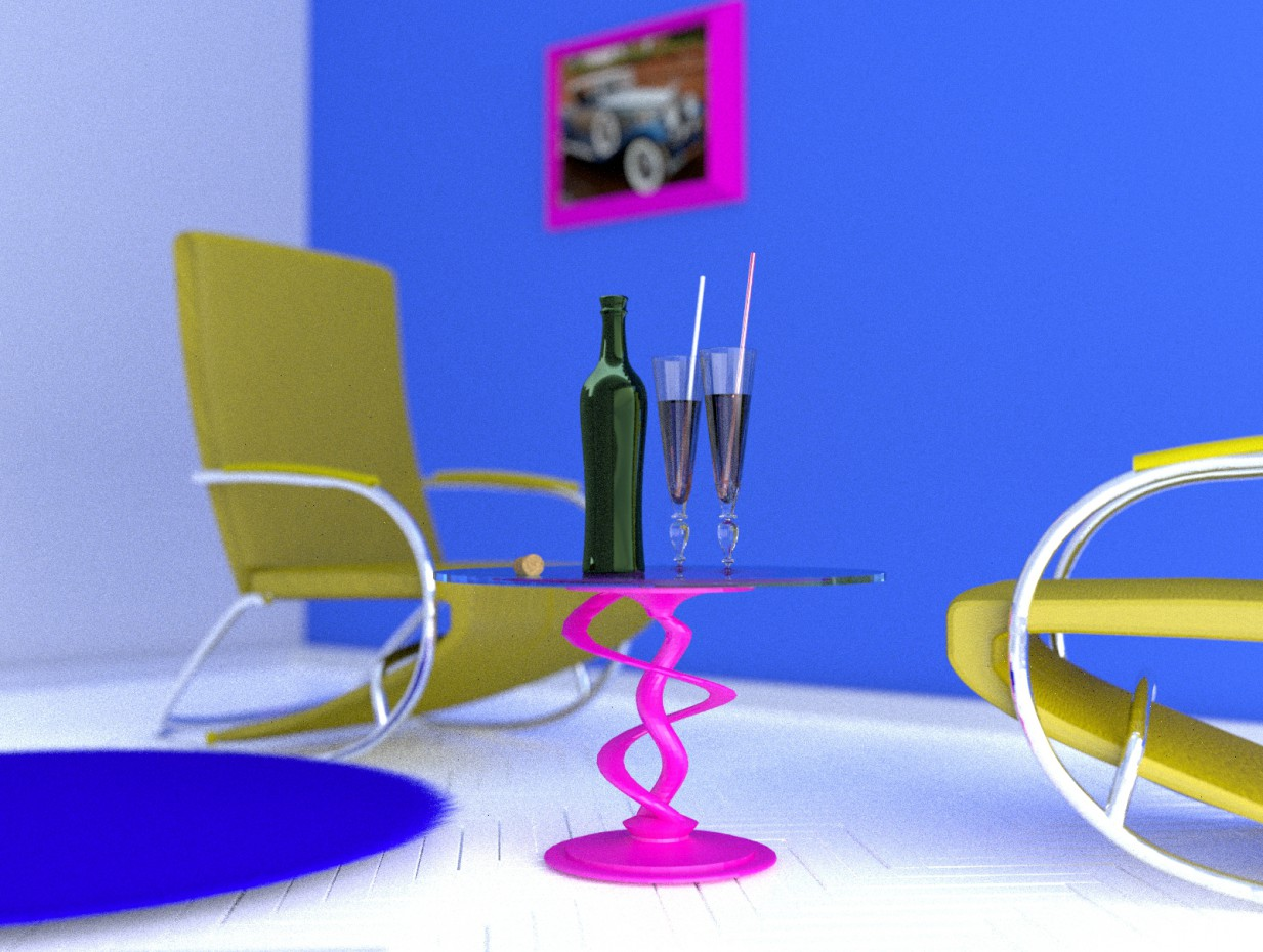 Scene) in Blender Other image