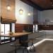 रसोई घर इंटीरियर 3d max vray 3.0 में प्रस्तुत छवि