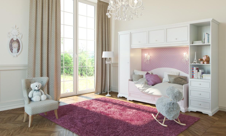 LILU Atelier в 3d max corona render изображение