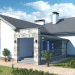 The project of a cottage in Chernihiv in 3d max vray 1.5 image