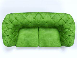 Как смоделировать Bohemian Sofa в Marvelous Designer