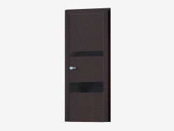 Interroom door (06.31 black)