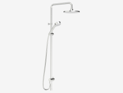 Set doccia Izzy Shower System S5