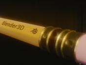 Pencil blender