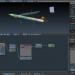 modello 3D Frullatore a matita - anteprima