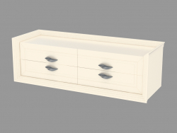 Chest of drawers CSTOD
