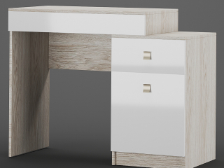 dressing table Nord