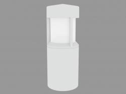 लैंप स्तंभ MINICOLUMN (S4140W)