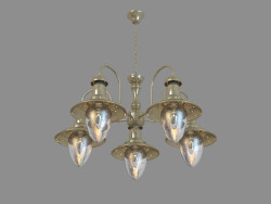 Chandelier A5518LM-5AB