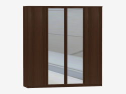 Armoire 4D (TYPE 23)