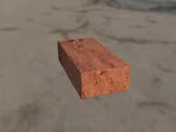 brick кирпич