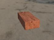 brick цегла