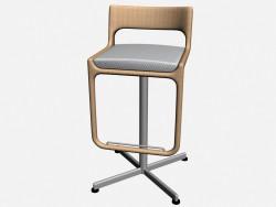 Tabouret de Bar chaise pivotante 8814 8818