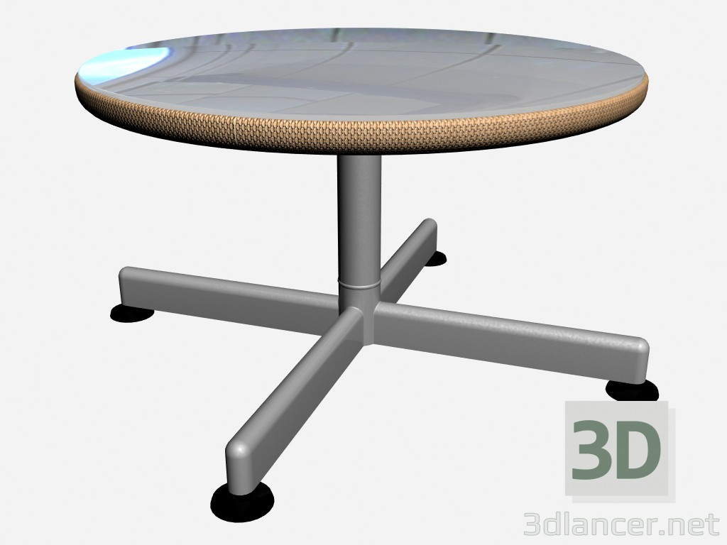 3d model Table Table Base 8873 88070 - preview