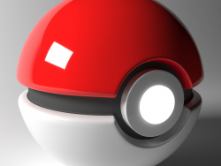 Pokeball (pokebol)