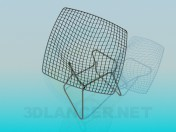 Chair-grid