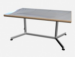Dining table Table Base 8878 88160