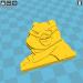 modello 3D di VINNY comprare - rendering