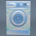 3d Washer model buy - render