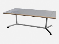 Dining table Table Base 8878 88211