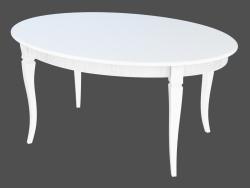 Table à manger NOBILITY tavolo (1100h1600 plié)