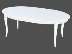 Table à manger NOBLESSE tavolo (1100h2100, décomposé)