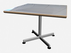 Dining table Table Base 8879 88101