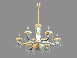 Chandelier A6610LM-6GO